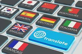 دارالترجمه رسمی زبان فرانسه